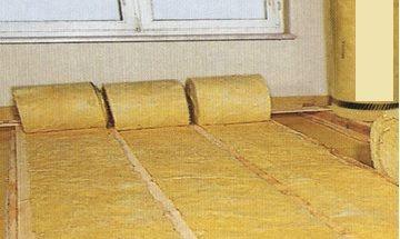 type d'isolation maison